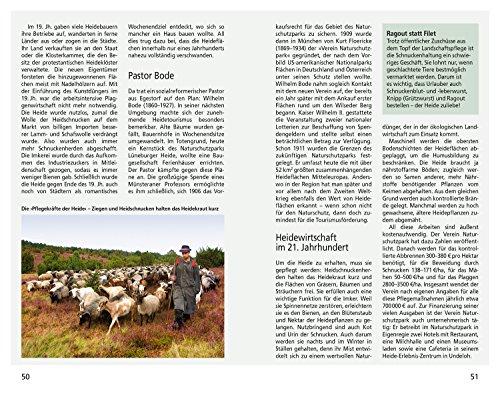 DuMont Reise-Taschenbuch Reiseführer Lüneburger Heide, Wendland, Elbtalaue: mit Online Updates als Gratis-Download - 3