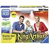 Ravensburger 26805 - Smartplay - Starterset King Arthur