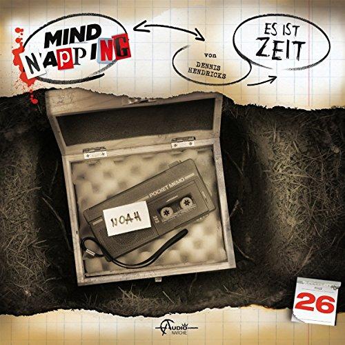 MindNapping (26) Es ist Zeit - Audionarchie 2017