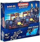 Carrera 20062474 GO Max Power