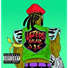 Lazers Never Die EP Edition by Major Lazer (2010) Audio CD