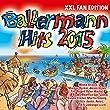 Ballermann Hits 2015 (XXL Fan Edition)