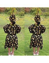 Amazon.it  costumi carnevale donna - Oro   Vestiti   Donna  Abbigliamento 1e00220606e