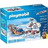 Playmobil - Trineo de Huskys (9057)
