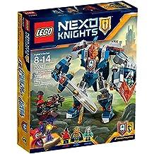 LEGO NEXO KNIGHTS Robot de combate del rey - juegos de construcción (Multi)