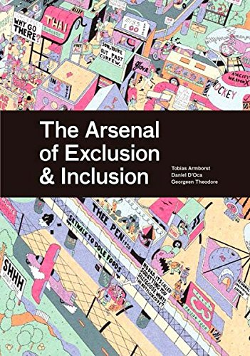 The Arsenal of Inclusion / Exclusion  - Including poster