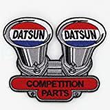 Rotary13B1 Datsun Mikuni Patch - Competition Parts - Rotary13B1