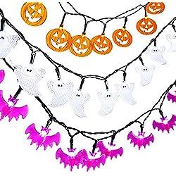 Shopping - Ratgeber 61wTC8j7RfL._AC_UL250_SR250,250_ Halloween Party- und Tisch-Deko für Innen