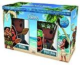 Vaiana, la légende du bout du monde [Coffret Prestige Blu-ray 3D +...