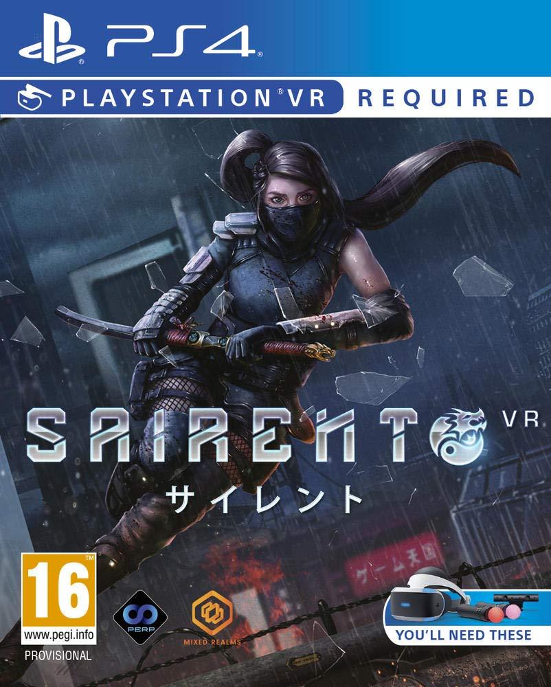 Sairento-VR