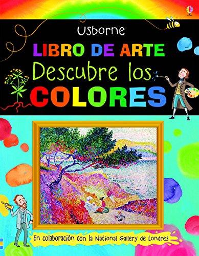 Descubre Los Colores