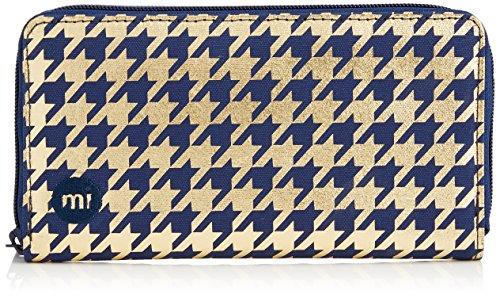 Mi-Pac Zip - Bandolera, color azul