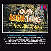 Our Latin Thing (Nuestra Cosa) [Vinilo]
