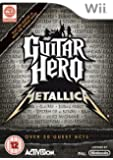 Guitar Hero: Metallica - Game Only (Wii)