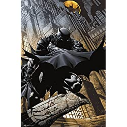 GB eye LTD, Batman Comic, Stalker, Maxi Poster, 61 x 91,5 cm