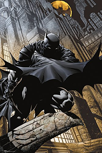 GB eye LTD, Batman Comic, Stalker, Maxi Poster, 61 x 91,5 cm