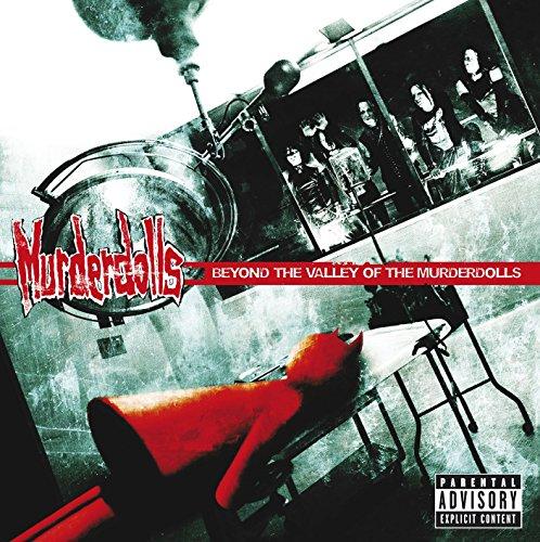 Murderdolls: Beyond the Valley of the Murderdolls (Audio CD)