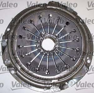 Valeo 801410 Kit d'embrayage