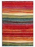 Galleria Farah1970 - 230x160 CM Tappeto Autentico, Originale e Fatto a Macchi