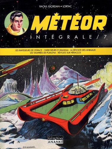 Meteor Intégrale T07