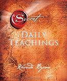 The Secret Daily Teachings by Rhonda Byrne (2013-08-27) - Rhonda Byrne