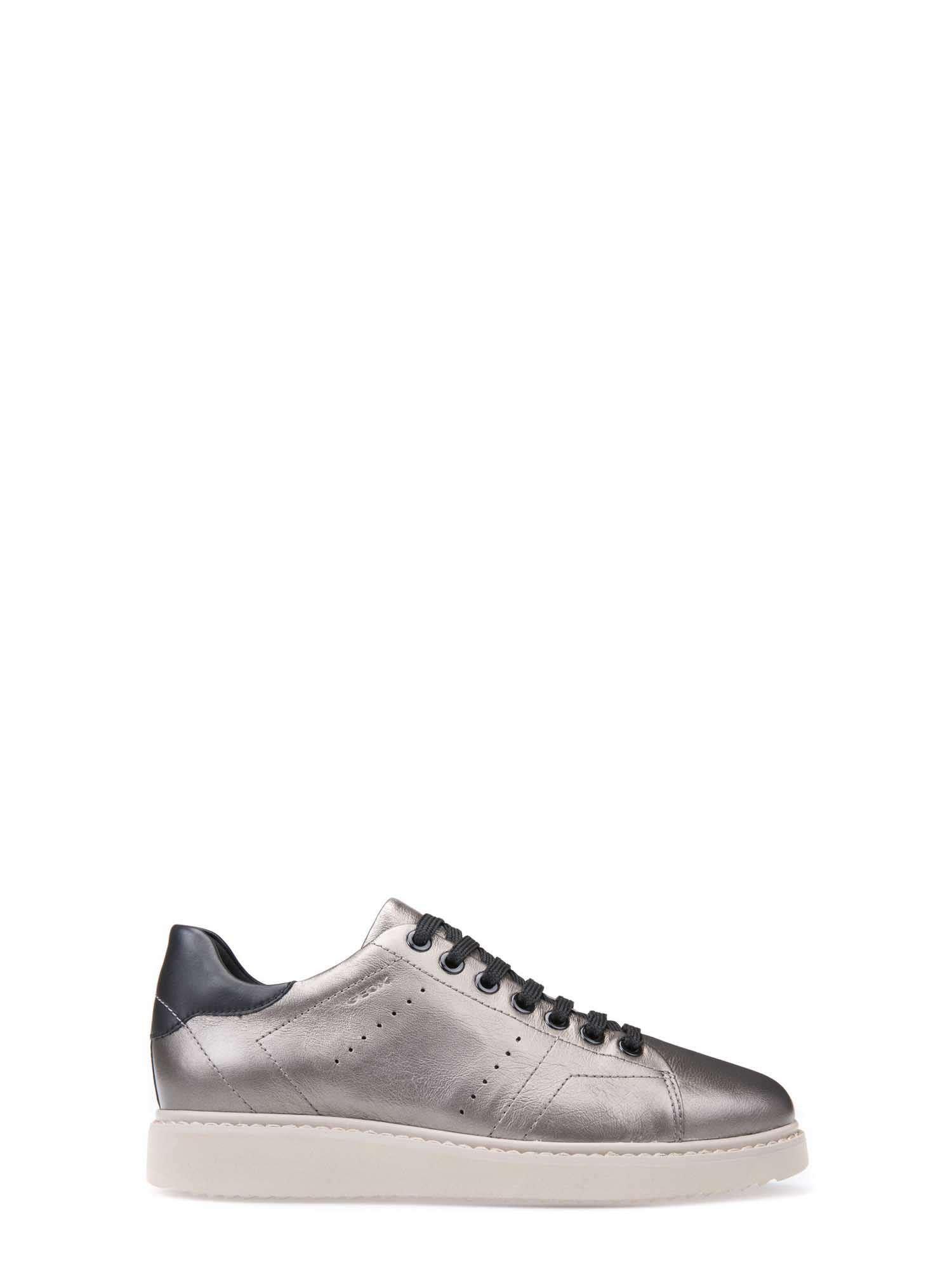 Geox Damen D Thymar A Sneaker 1
