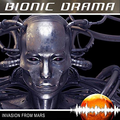 Bionic Drama (Mars-drama)