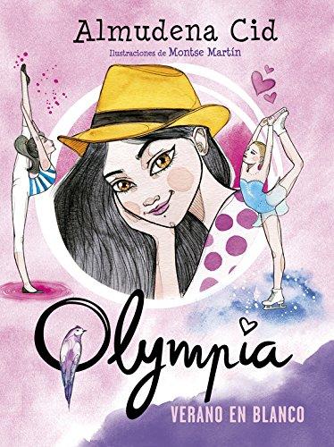 Verano en blanco (Serie Olympia 7) por Almudena Cid