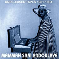 Unreleased Tapes 1981 - 1984