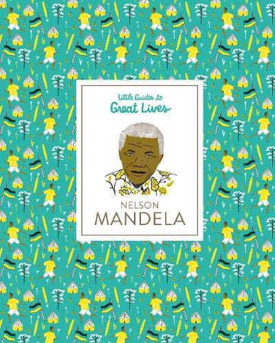Nelson Mandela par Illustrati Isabel Thomas