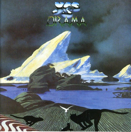 Yes: Drama (Audio CD)