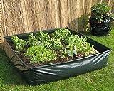 Original Organics 200L insalata e verdure fioriera Grow bag