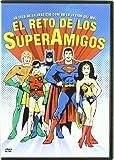 El Reto De Los Superamigos: Unidos