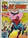 Spinne-Comic-Taschenbuch 42, Die