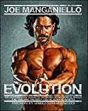 Evolution: The Cutting Edge Guide to Breaking Down Mental Walls and Building the Body You've Always Wanted (English Edition)