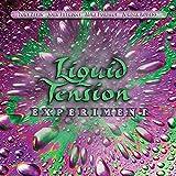 Songtexte von Liquid Tension Experiment - Liquid Tension Experiment