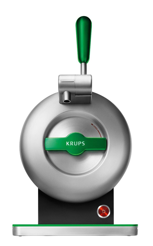 Krups rubinetto maniglia spillatore birra The Sub Heineken VB650 VB6500 VB6508