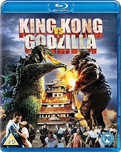 Picture of King Kong Vs Godzilla