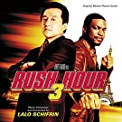 Rush Hour 3 (Original Motion Picture Score)