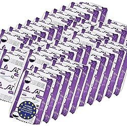 Pack de 1.000 Kg (40 sacos de 25 kg.) ENISAL Sal Especial Piscinas – Cumple con la norma europea EN 16401/A (Sal Calidad A para piscinas de electrólisis Salina)