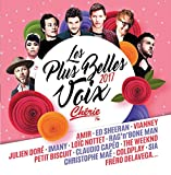 Les Plus Belles Voix Cherie FM 2017