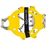 Climbing Technology Grappette da Ghiaccio Ice Traction Crampons Plus Ramponcini