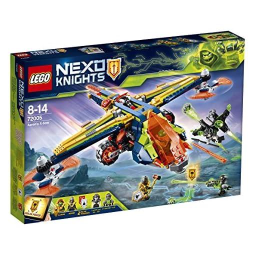 Lego-Nexo-Knights-X-Bow-di-Aaron-72005