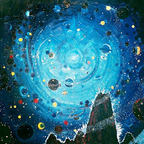 reproduction-poster-wenzel-hablik-starry-sky-attempt-affiche-reproduction-artistique-de-haute-qualit