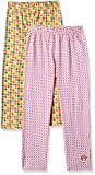 #10: Disney Minnie Mouse Girls' Pyjama Set (Pack of 2)