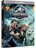 Jurassic World: Fallen Kingdom  Digital]