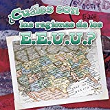 Cuales son las regiones de los E.E.U.U.? / What are the Regions of the E.E.U.U.?...