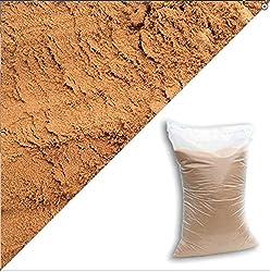 Building Sand 25kg Bag x 10