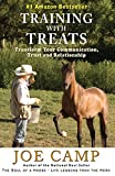 TRAINING WITH TREATS - Transform Your Communication, Trust and Relationship