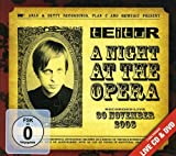 A Night at the Opera (CD+Dvd)